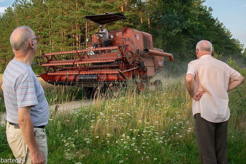 Rolnicy z niepokojem patrzą na tegoroczną suszę.