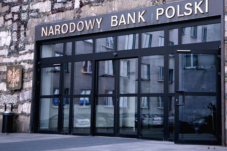 NBP wpłacił ponad 7,4 mld zł z wypracowanego zysku do budżetu państwa