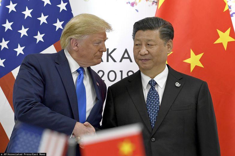 """Zamieszki w USA to prezent dla Pekinu i Moskwy. """"Chińska propaganda już działa"""""""