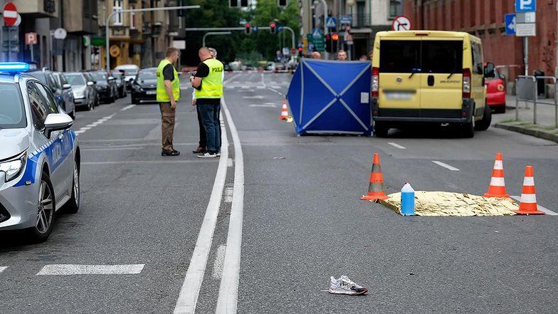 Śmierć 19-latki w Katowicach. Rodzina może dostać odszkodowanie i rentę