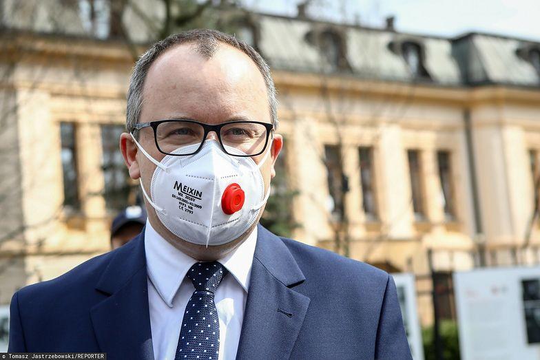 Co dalej z Orlenem i Polska Press? Adam Bodnar komentuje