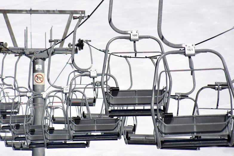 Będą kontrole na stokach. Policjanci kontaktowali się też z właścicielami stacji narciarskich