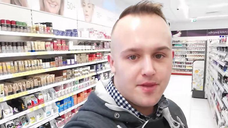 Youtuber skazany za zniesławienie marki kosmetycznej. Kara? Miesiąc ograniczenia wolności