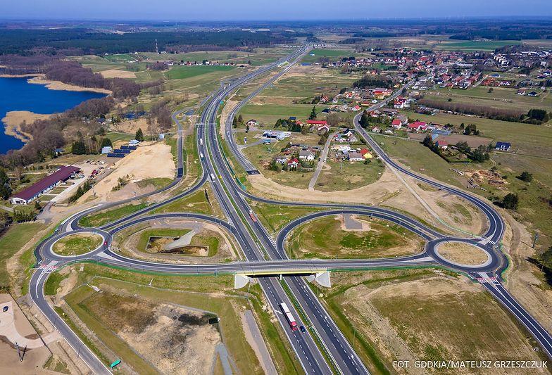 Nowe autostrady i ekspresówki. Zobacz najnowsze plany. To prawie 400 km
