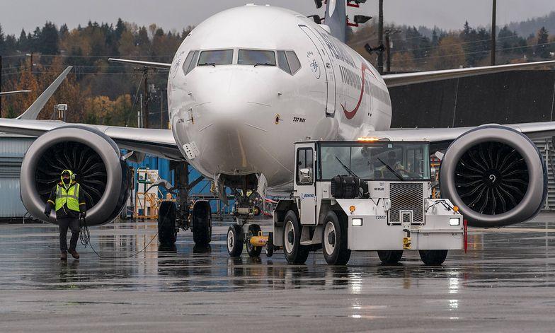 Boeingi 737 MAX wracają do użytkowania. Część pasażerów nie chce nimi latać. Na zwroty pieniędzy nie mają co liczyć
