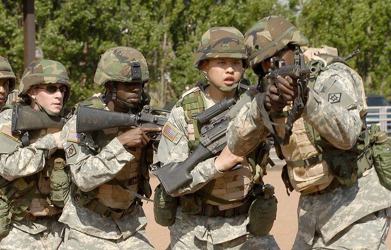 Amerykańskie wojska w Polsce. W przyszłym tygodniu prezydent ratyfikuje umowę
