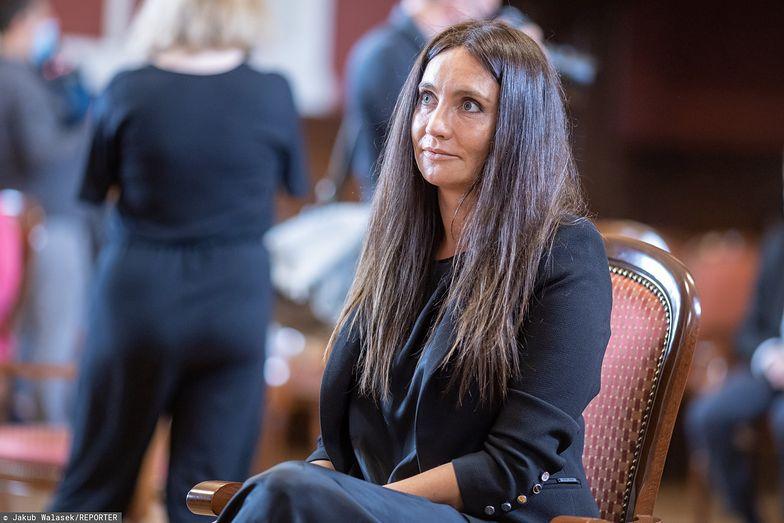 Dominika Kulczyk jest główną właścicielką Polenergii.