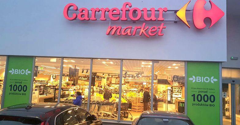 Carrefour otworzył 12 sklepów convenience w IV kw. ub.r.