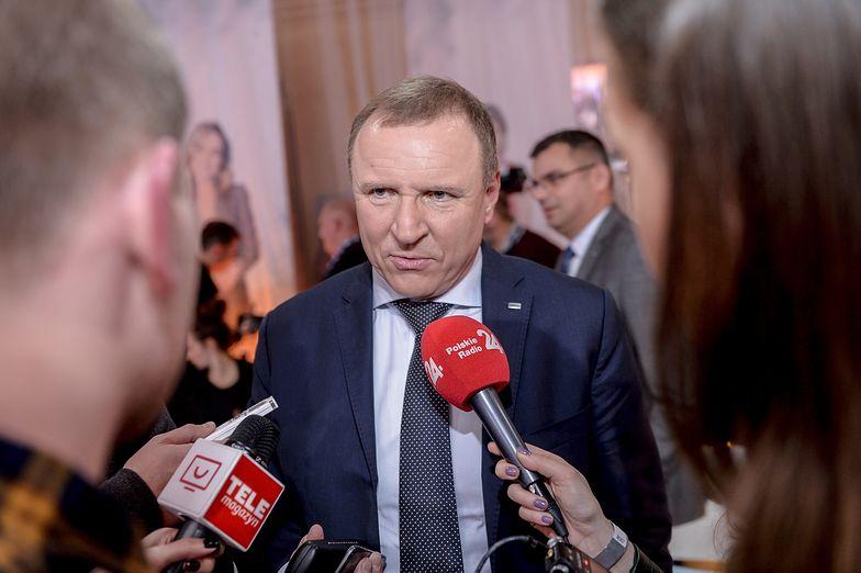 Fundusz Odbudowy. Kurski dostał 1,5 mln zł na promocję funduszu, który nie ruszył