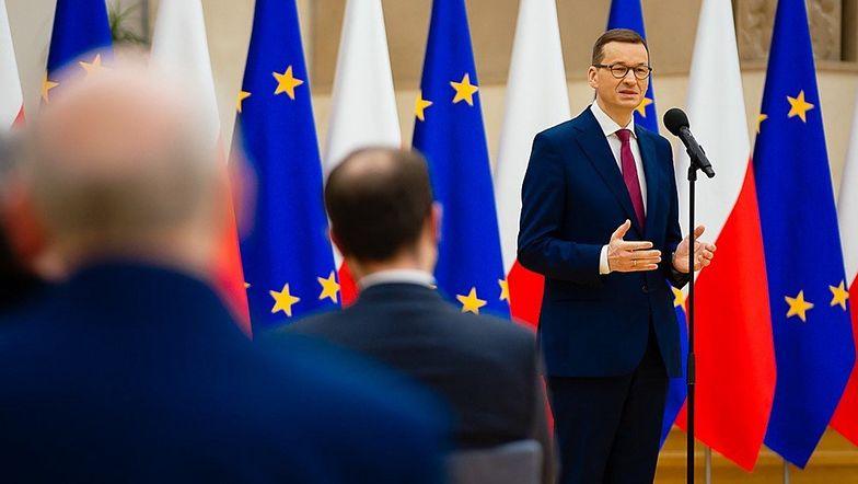 Polski Nowy Ład. Jest nowy termin prezentacji programu