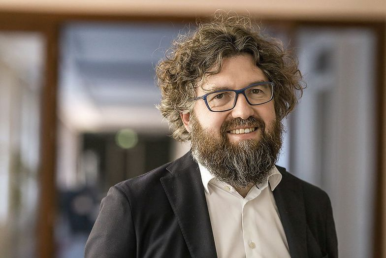 Piotr Woźny nie jest już prezesem Narodowego Funduszu Ochrony Środowiska i Gospodarki Wodnej.