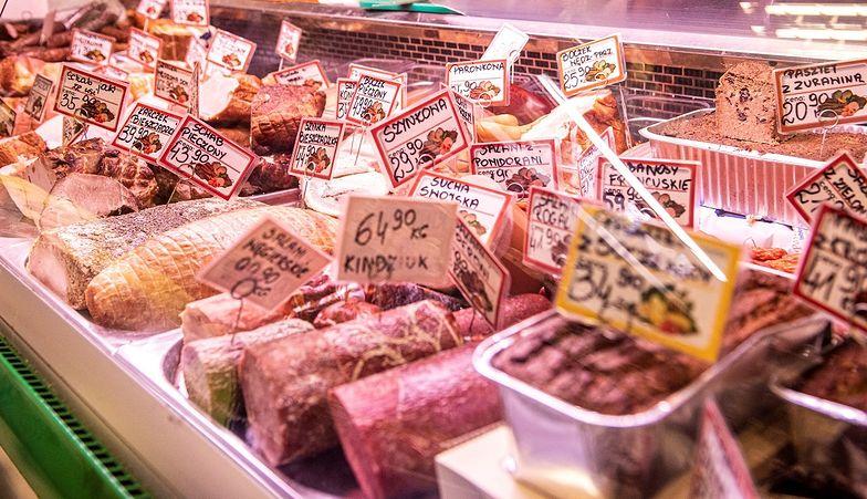 Polska cenowo nierówna. W tych województwach mięso kupują najtaniej