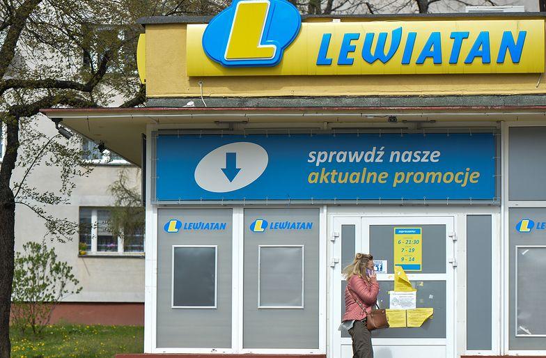 Lewiatan otworzył 9 kolejnych sklepów w różnych formatach