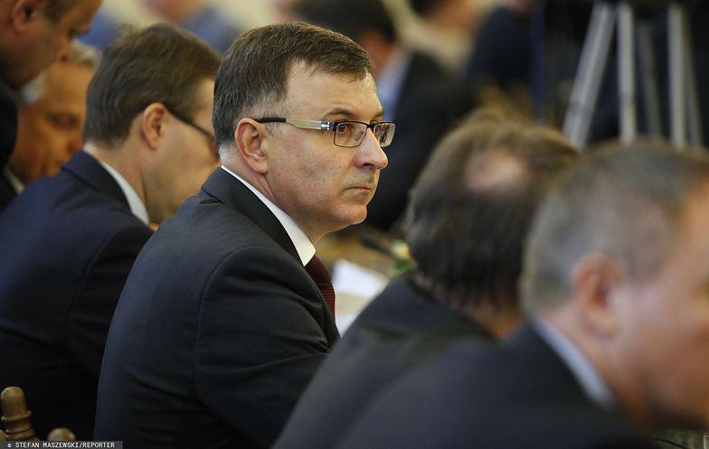 Prezes PKO BP odchodzi. Zbigniew Jagiełło kierował bankiem ponad dekadę