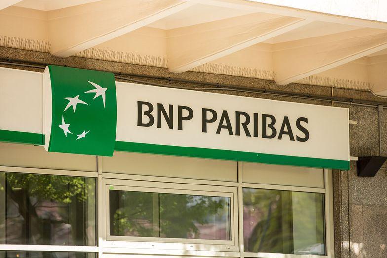 BNP Paribas BP szacuje wpływ obniżek stóp na wynik odsetkowy na 195-230 mln zł