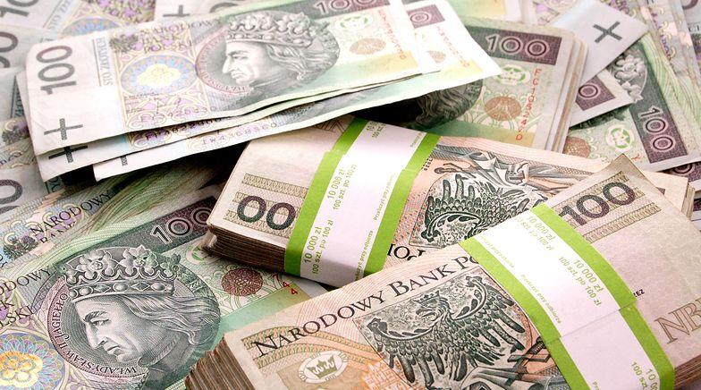 Upadłość SKOK-ów. BFG wypłacił już 4,3 mld złotych. Wrócił tylko miliard