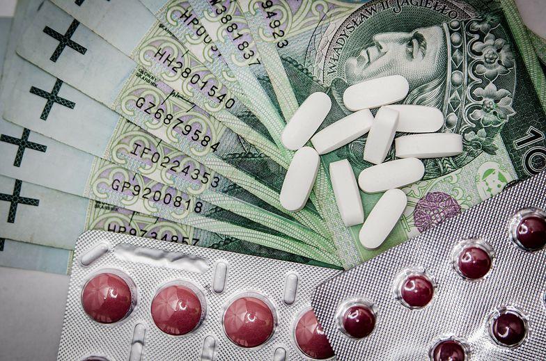 Koronawirus. Kolejny efekt pandemii. Leki podrożały nawet o kilkadziesiąt proc.