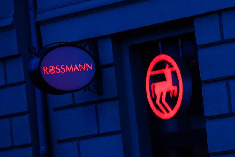 Rossmann dostał miliony od państwa. Ogromna dotacja na pensje pracowników