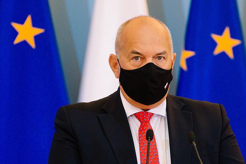 """Polski Ład. Rząd ugnie się w sprawie składki zdrowotnej? """"Znajdziemy rozwiązanie"""""""