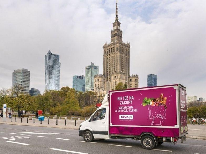 Pożyczki Eurocashowi udzieli Europejski Bank Odbudowy i Rozwoju.