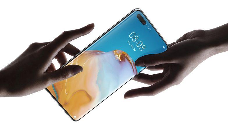 Smartfon Huawei do biznesu – tak, to ma sens!