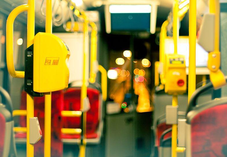 Transport publiczny. Statystyczny gapowicz ma niepłacenie we krwi
