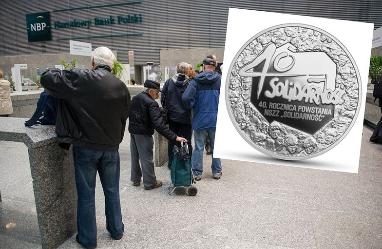 NBP wypuści kolejną monetę kolekcjonerską.