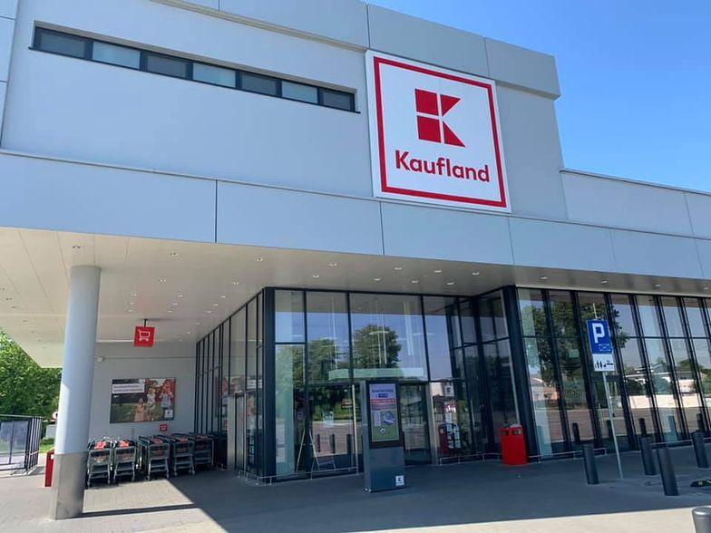 """Kaufland nie otworzył sklepów w niedzielę. Zamiast tego komunikat o """"elastycznych godzinach"""""""