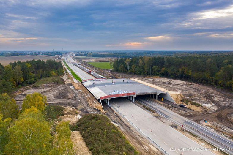 Drogie polskie drogi. Nowe autostrady i ekspresówki zagrożone. Ceny oszalały, materiałów brak