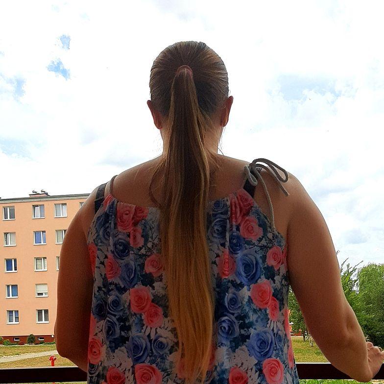 Magdalena Kaczorowska z Żar: 26 lipca skończył się dodatkowy zasiłek opiekuńczy na dziecko z powodu Covid-19. 27 lipca zostałam zwolniona z pracy.