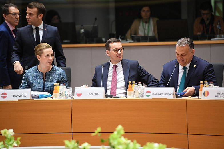 Pierwszy szczyt UE w czasach pandemii. Ważne decyzje dot. budżetu i funduszu odbudowy