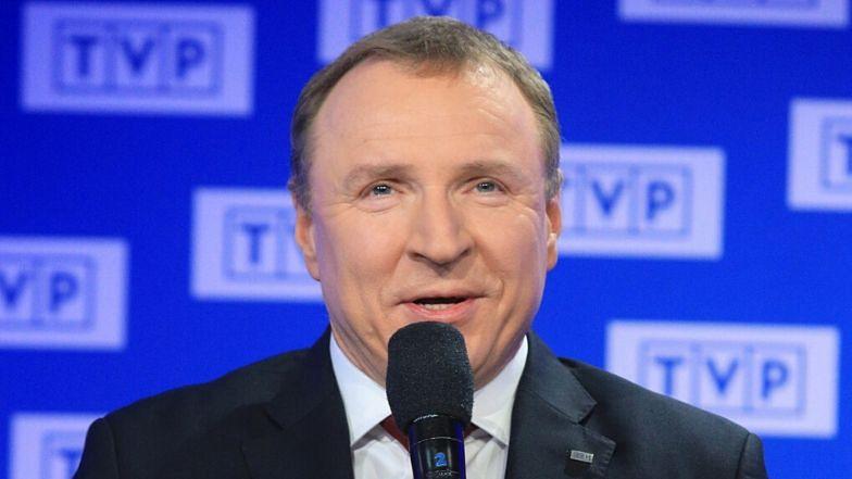 TVP wydała wprowadzający w błąd komunikat ws. powierzenia obowiązków prezesa spółki Jackowi Kurskiemu.