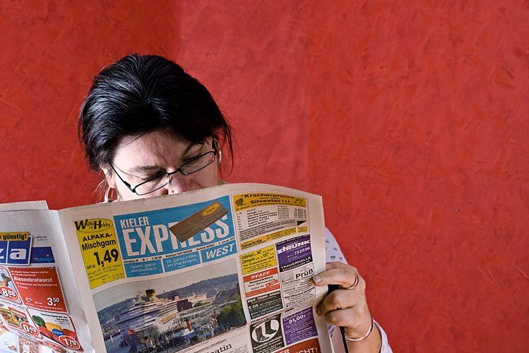 e-Kiosk: Sprzedaż e-wydań gazet wzrosła o 40% m/m, e-booków - 41% m/m w marcu