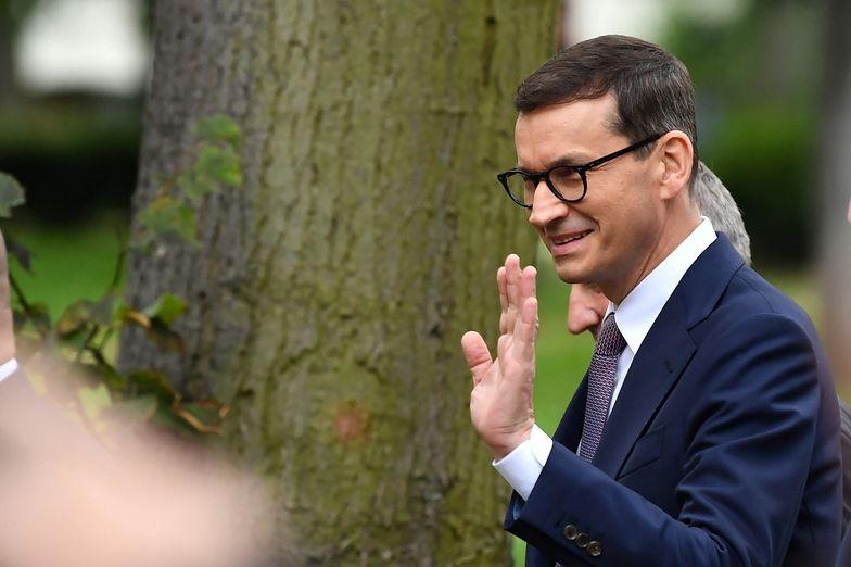 Zmiana w Polskim Ładzie. Ulga dla klasy średniej dla osób na działalności