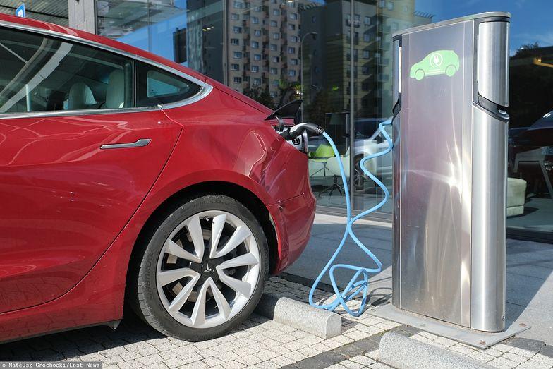 Elektromobilność. NIK rozprawia się z rządowymi zapowiedziami