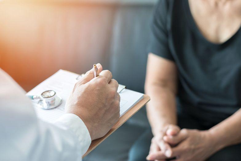 Depresja w pandemii. Koronawirus szkodzi na psychikę