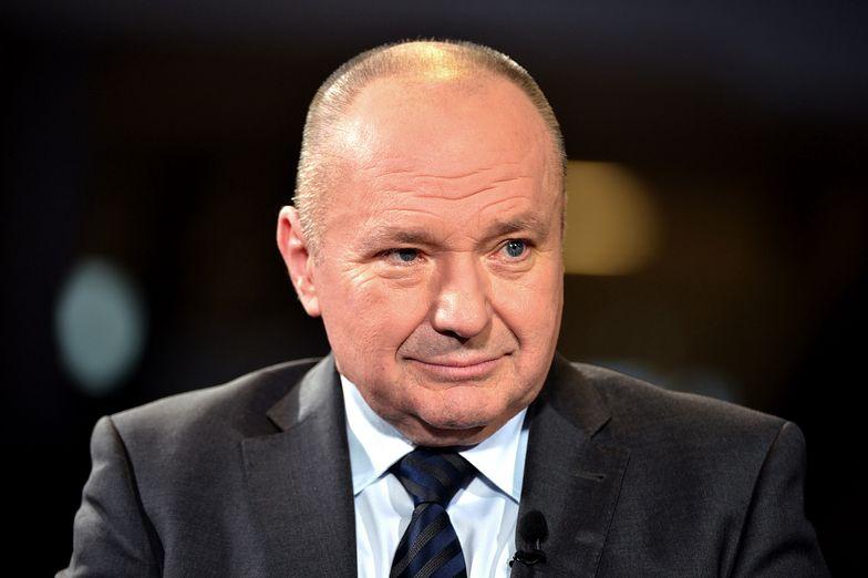 Szef rady nadzorczej PZU złożył rezygnację. Trafił tam z kancelarii Andrzeja Dudy
