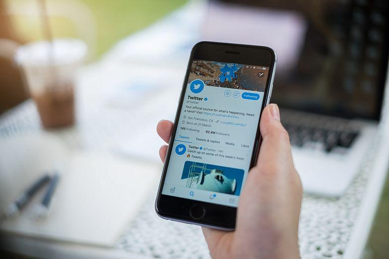 Twitter podał prognozy. Kurs akcji zanurkował