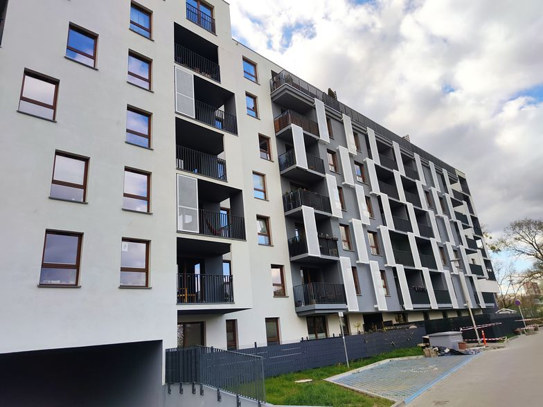 Polak kupuje mieszkanie zamiast wynajmować. Tym różnimy się od Zachodu