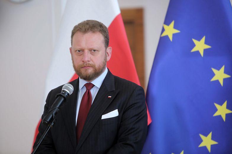 Koronawirus w Polsce. Wtorek 9 czerwca. Nowe przypadki
