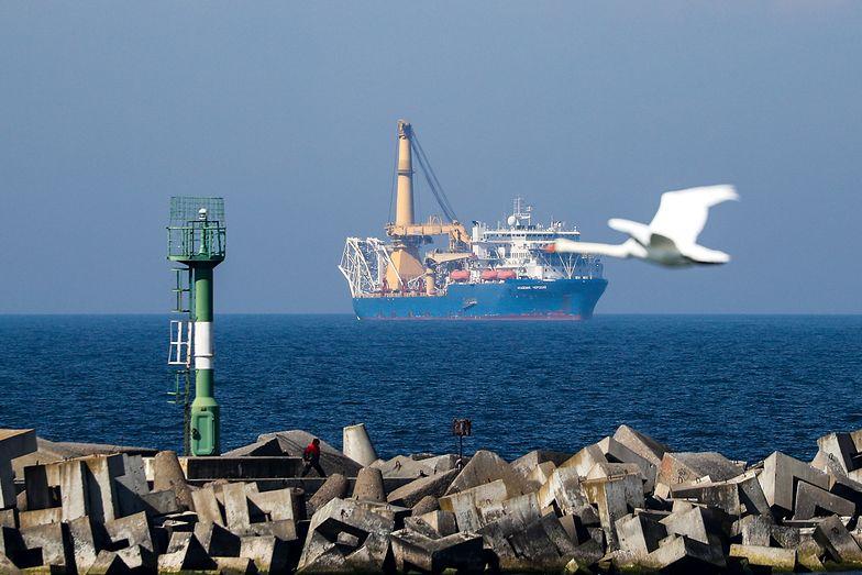 Nord Stream 2. USA konsultowały ugodę z Polską i Ukrainą