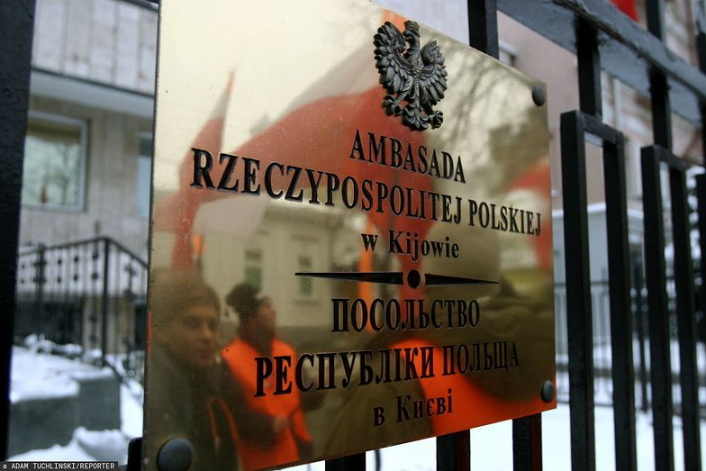 Biznes na wizach dla Ukraińców. Przetarg wart 170 mln zł i kontrowersyjny list