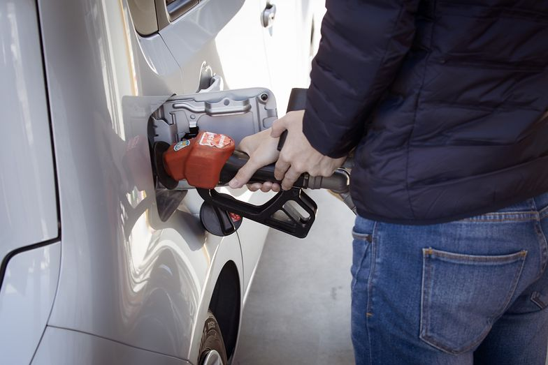 BM Reflex: Po kilku tygodniach wzrostów ceny paliw na stacjach mogą lekko spaść