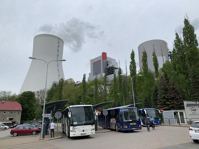 Spór o Turów. Hennig-Kloska: węgiel można dowieźć z innych regionów, ale kopalni nie da się zamknąć z dnia na dzień