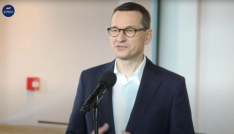 Rząd tłumaczy się z 214 mln zł ekstra. Na to KPRM wyda miliony w 2022 roku