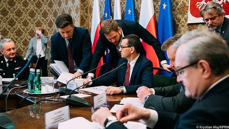 """""""Polska gospodarka i finanse są w bardzo dobrym stanie"""". Minister nie kryje zachwytu"""
