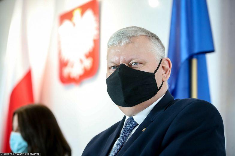 Marek Suski o przyszłości TVN. Stację przejmie państwowa spółka?
