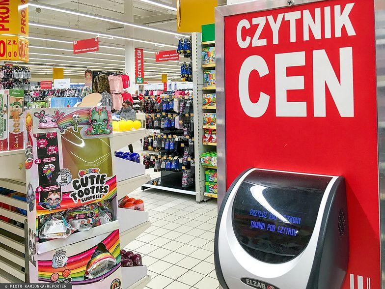 Inflacja nie odpuszcza tak wyraźnie jak ma to miejsce na zachodzie Europy.