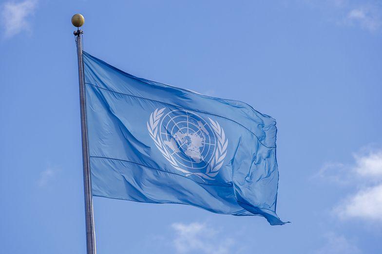 Cicha korupcja w ONZ. Eksperci przyjmują setki tys. dolarów