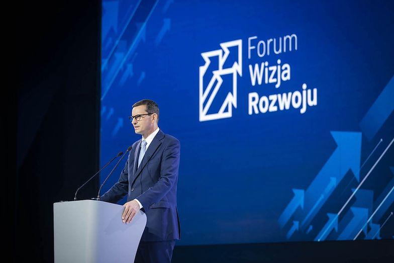 Zakończyła się IV edycja Forum Wizja Rozwoju w Gdyni